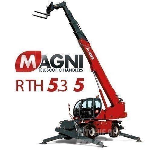 Magni RTH 5.35