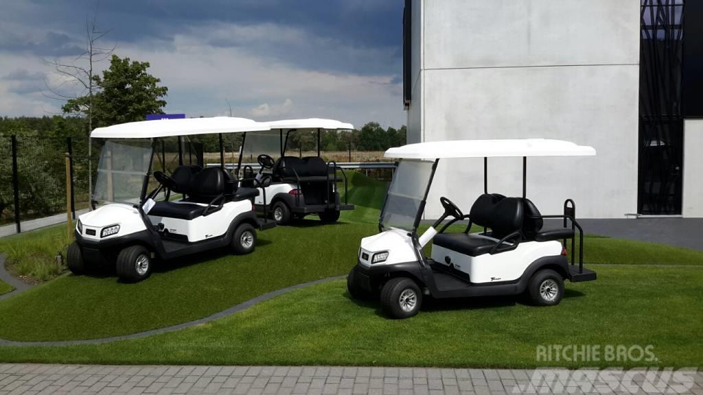 Club Car TEMPO VILLAGER 4