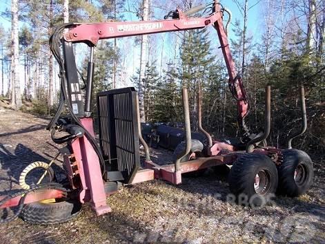 Patu 579 4WD 579