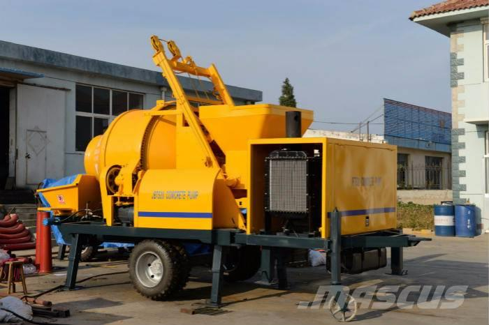 which diesel concrete mixer is more Mobile concrete mixer with pump is used for what's more, our mixer pumps belong to trailer mobile concrete mixer pump usually includes diesel type and.