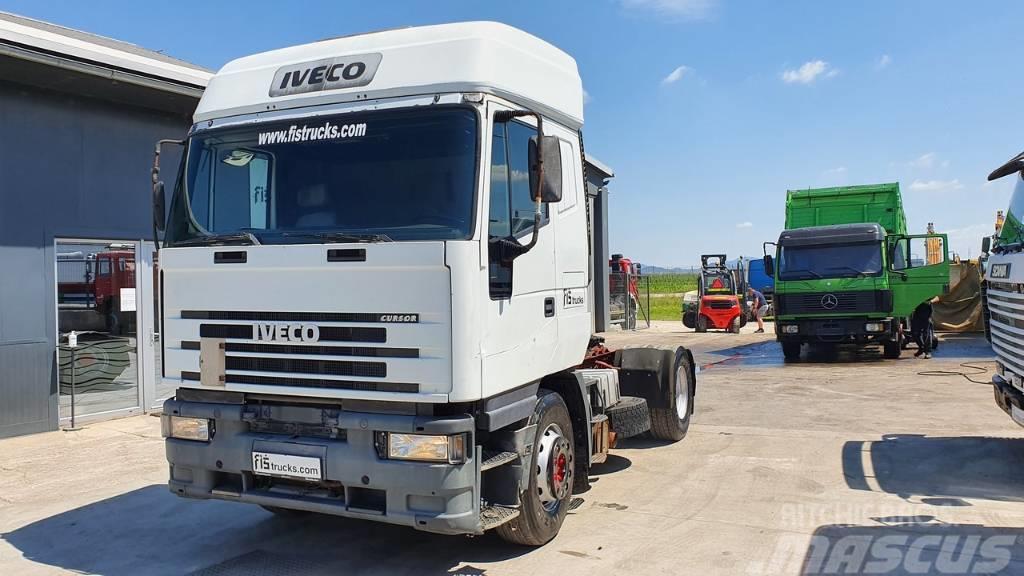Iveco EUROSTAR 440E43 4x2