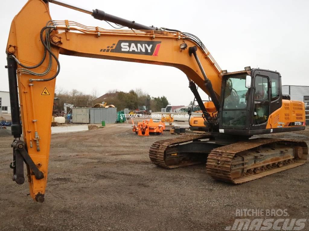 Sany SY 215 C