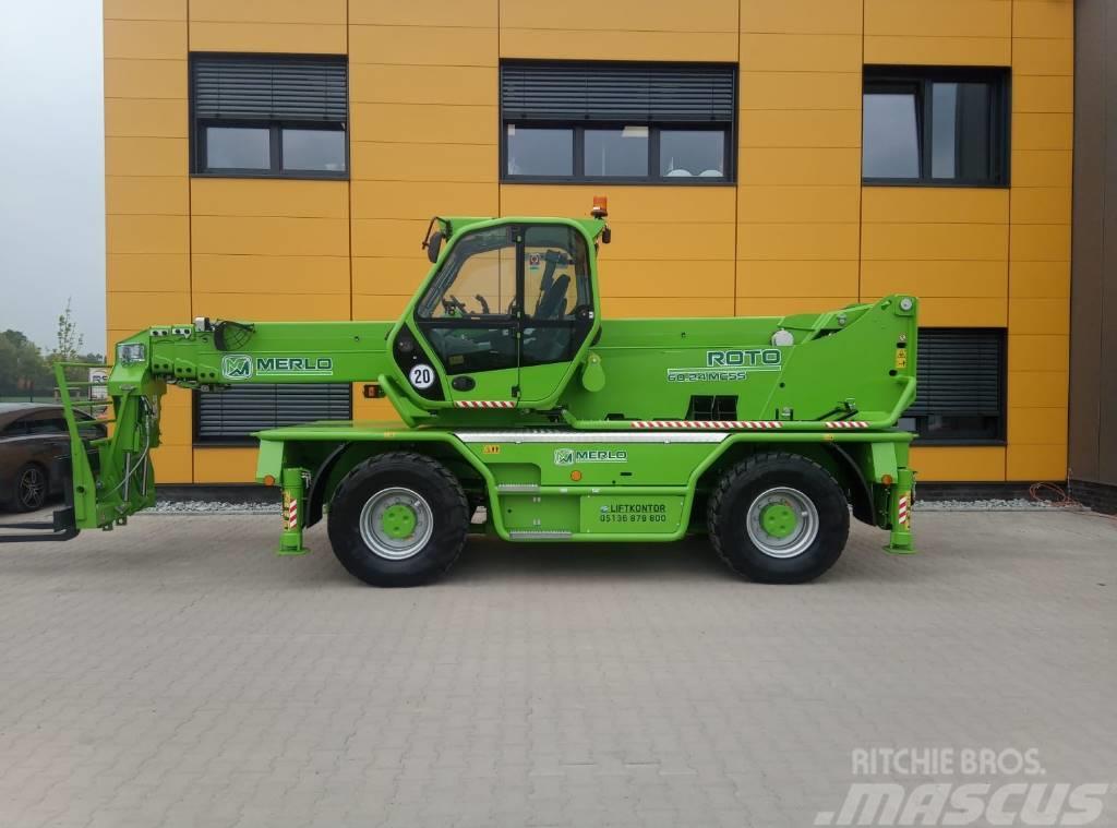 Merlo Roto 60.24 MCSS