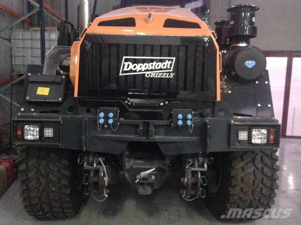 Doppstadt Grizzly DT52