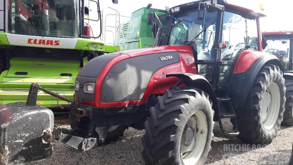 Valtra T170