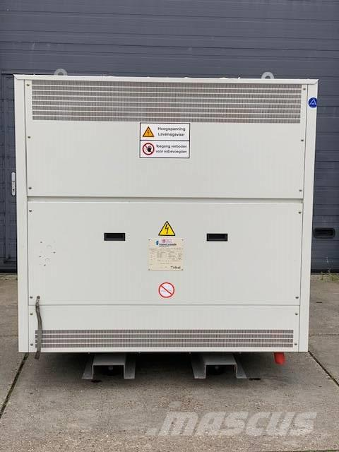 [Other] France Transfo Schneider 800 Kva 3Ph - SNS1226