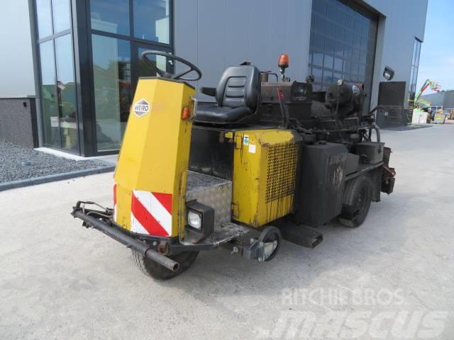 Weiro TM600 SKH
