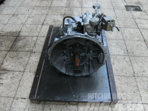 Iveco Getriebe Euro Cargo 2855 B 6 / 2855B6