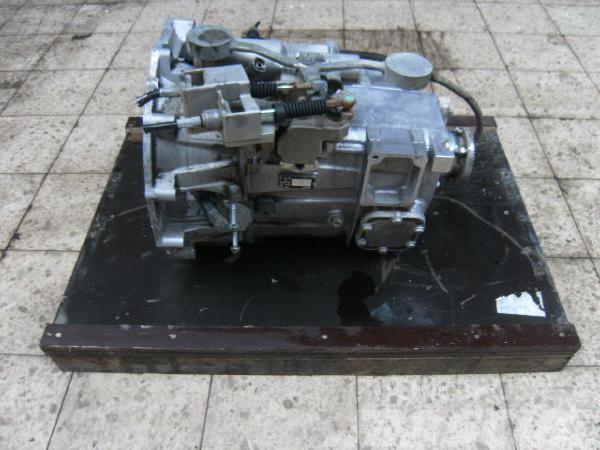 Iveco Getriebe Euro Cargo 2855 B 6 / 2855B6, 2008, Växellådor