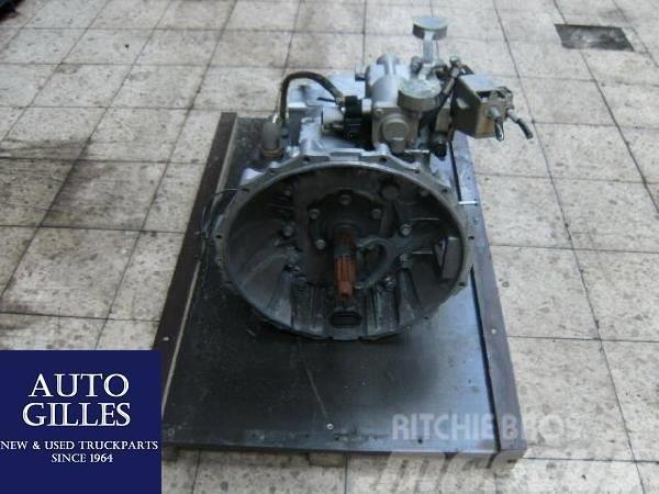 Iveco LKW Getriebe Euro Cargo 2855 B 6 / 2855B6