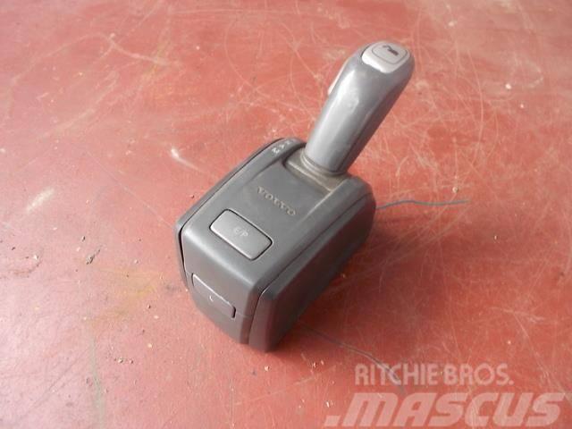 Volvo FH Gear change level knob 21456377 21024535