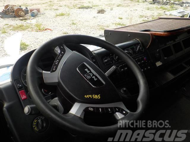 MAN TGA Steering wheel 81464300082 81464300074