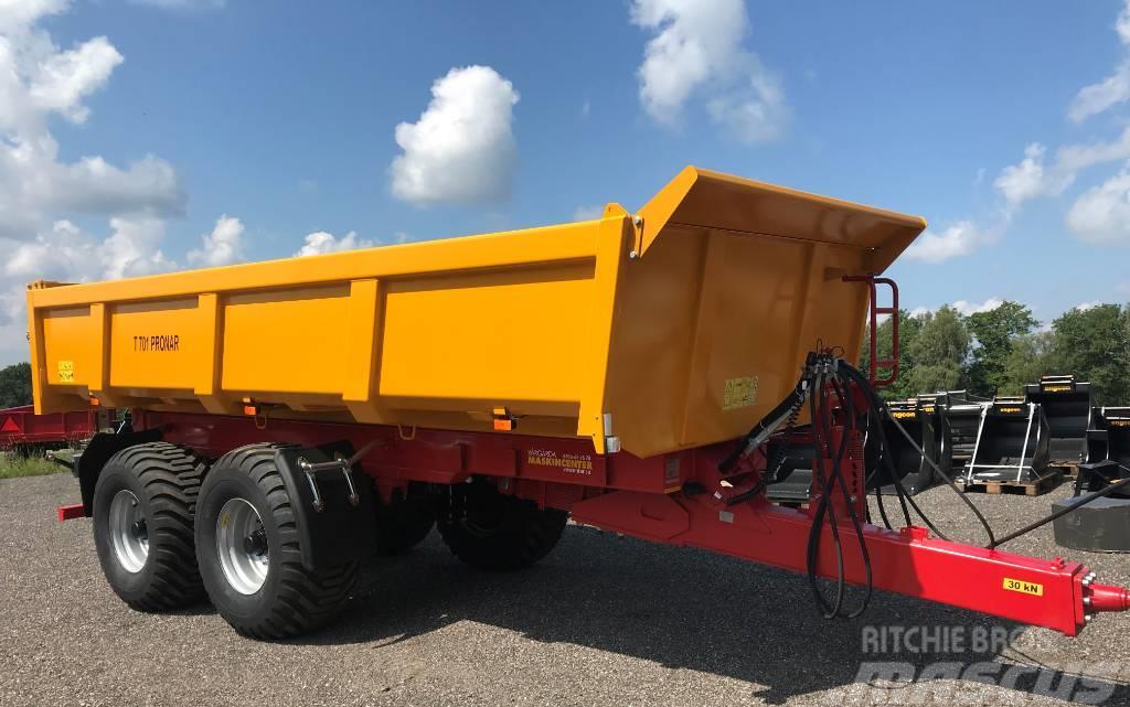 Pronar Stendumper T-701 18 ton