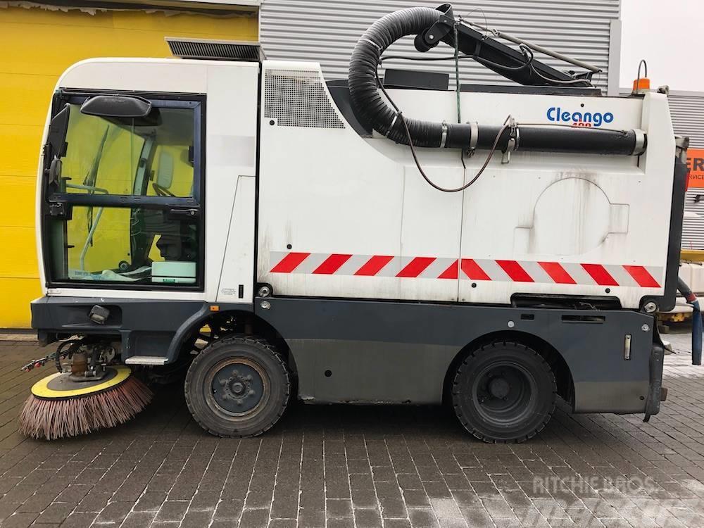 Schmidt Cleango 400