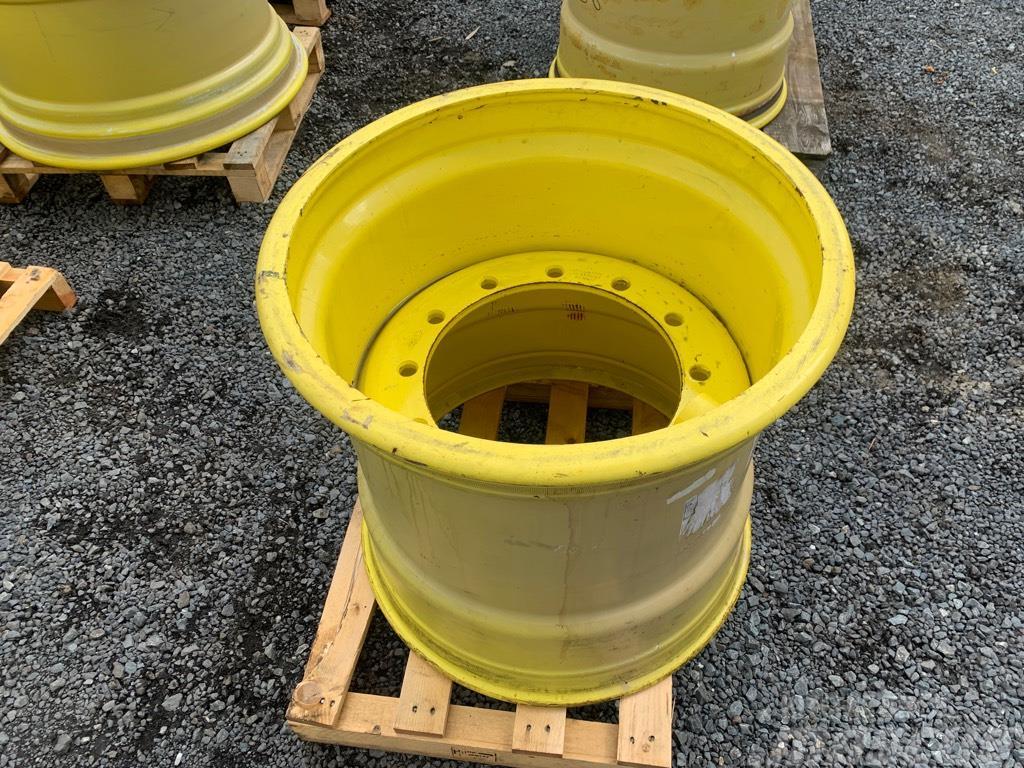 John Deere Wheel Rim 24X26,5 (700X26,5)