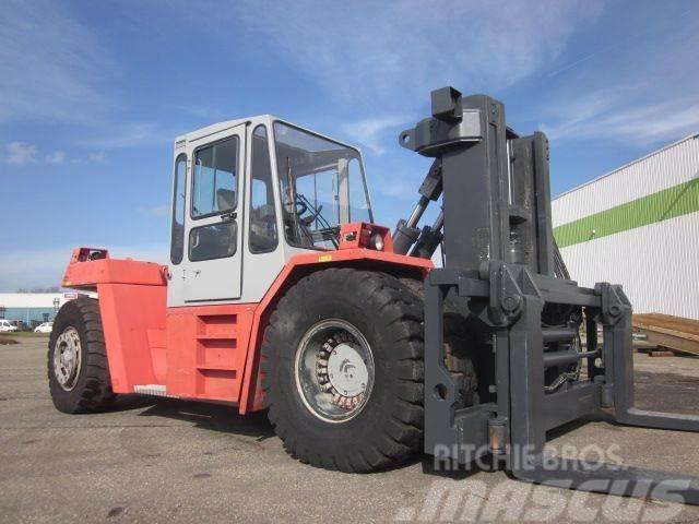 Kalmar DCB28 RO-RO