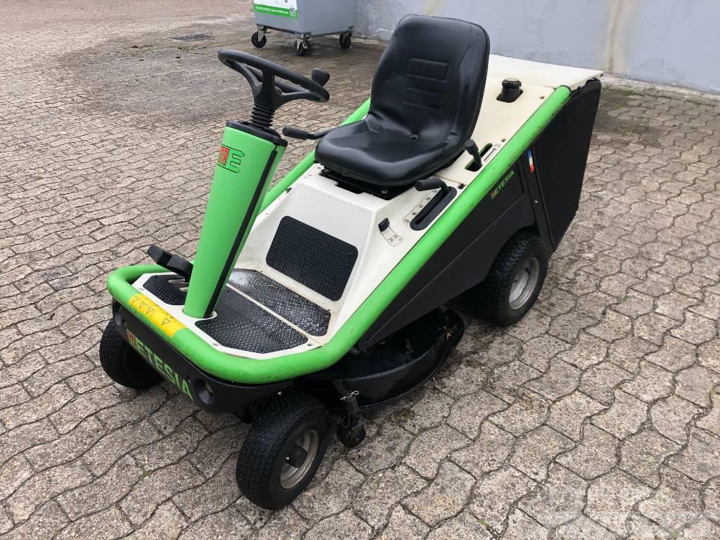Etesia Bahia Hydro 80 MKHP * Motor Kawasaki * Schnitt 80