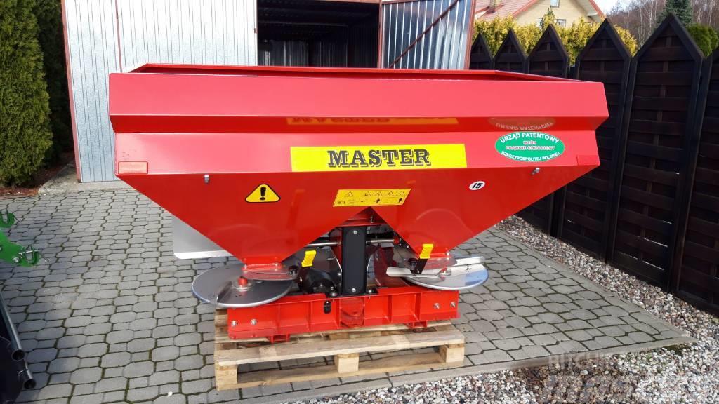 Grass-Rol Master 1600 L  épandeur d'engrais / Fertilizer