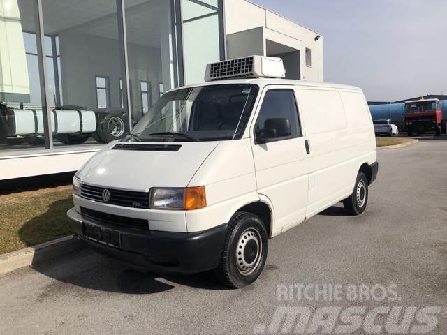 Volkswagen Transporter FRIGO THERMOKING