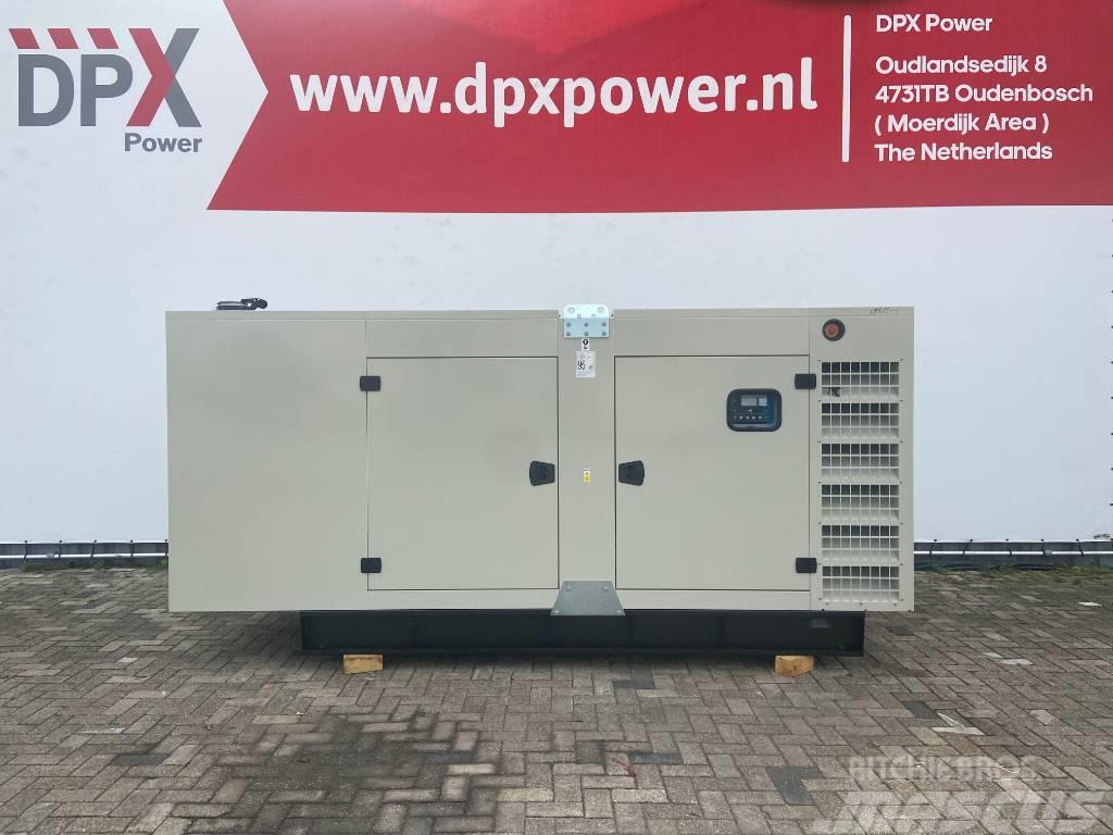 Baudouin 6M16G220 - 220 kVA Generator - DPX-19562