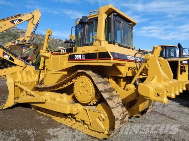 Caterpillar D 6 H XL