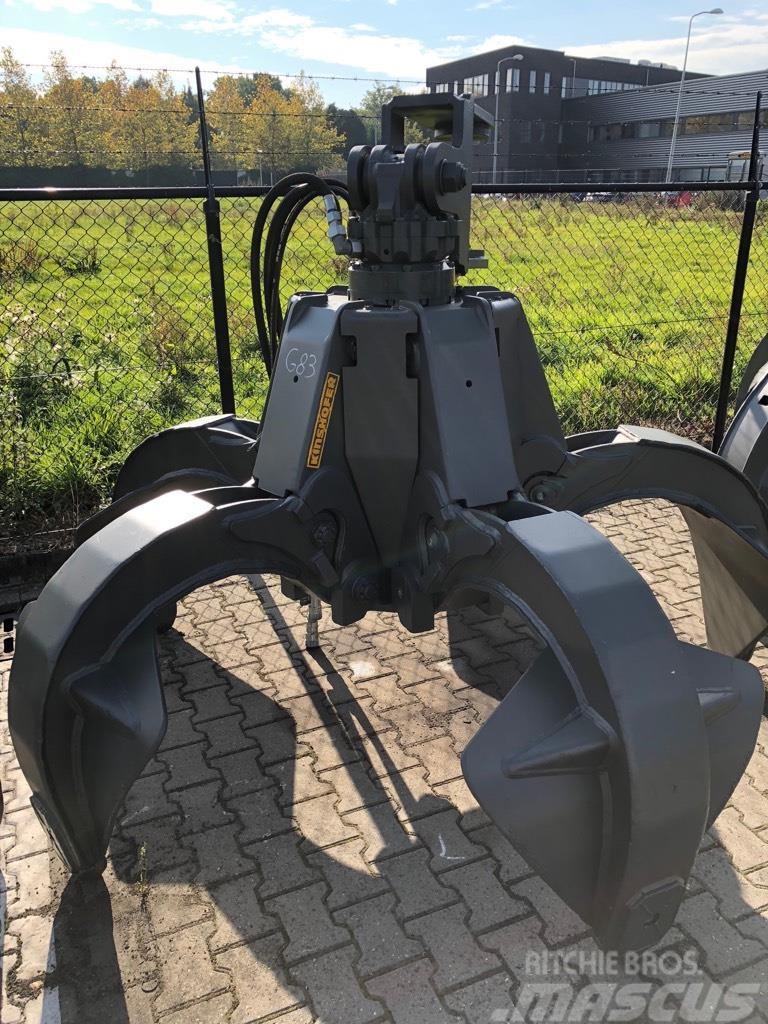 Kinshofer 800 liter