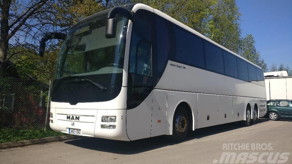 MAN -lion-s-coach-l, Preis: 159.900 €, Baujahr: 2011, Reisebusse ...