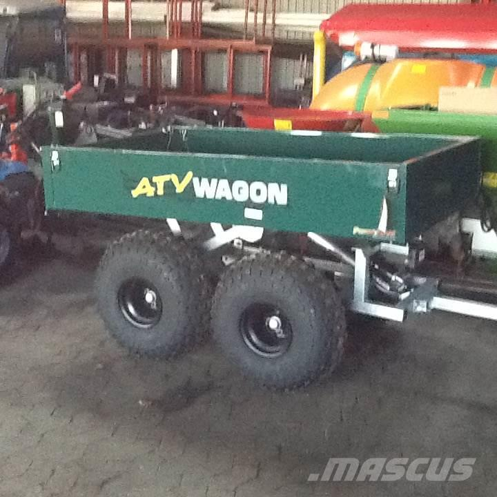 [Other] ATV Wagon 1600