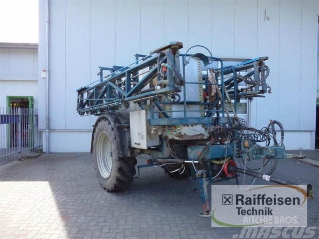 RTS Albatros 3524