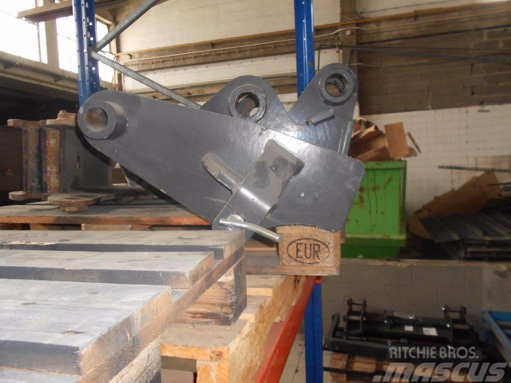 Engate Rápido Hidráulico - LM1345, Övriga