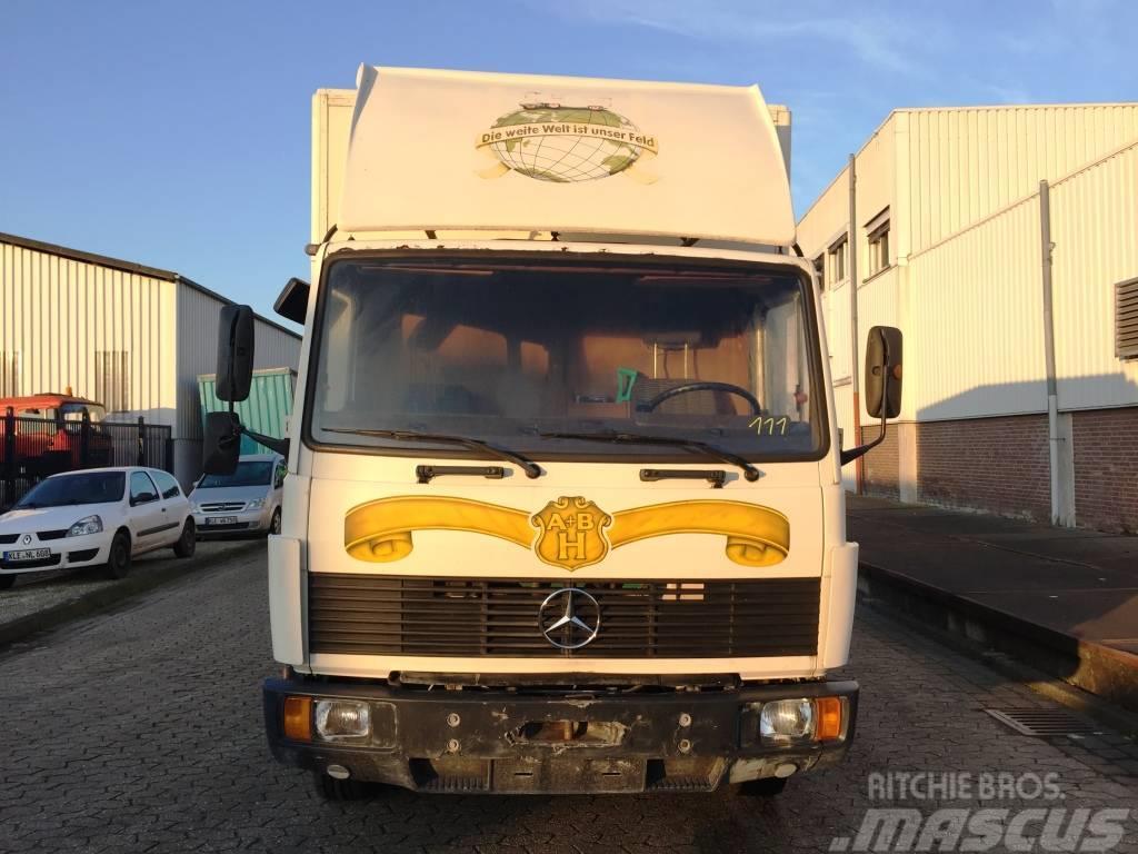 Mercedes-Benz LK 817