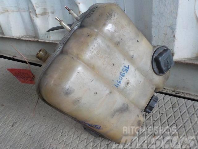 Volvo FH Coolant reservoir 1676400 66430 906994 215093