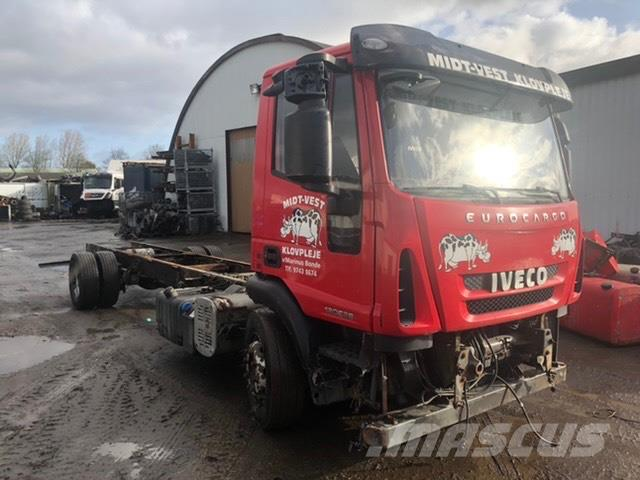 Iveco 6AS1000 TO (PART NR 504273353)