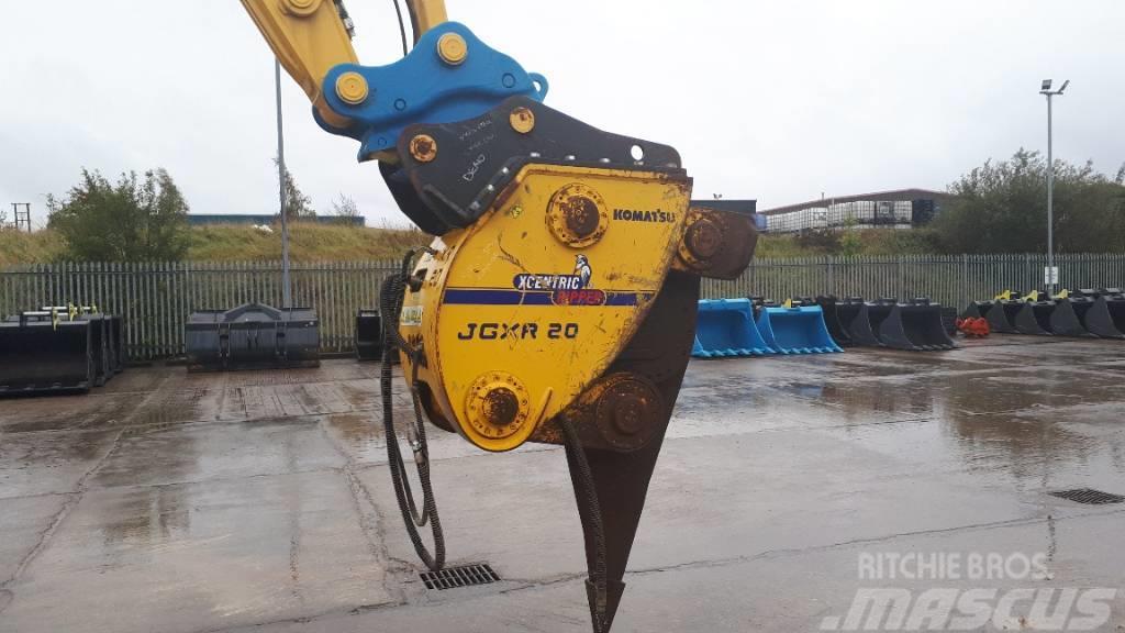 Xcentric JGXR20