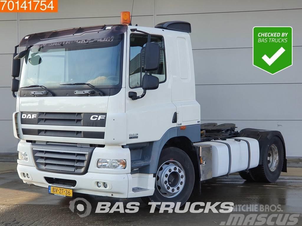 DAF CF85.410 4X2 NL-Truck Hydraulik Euro 5