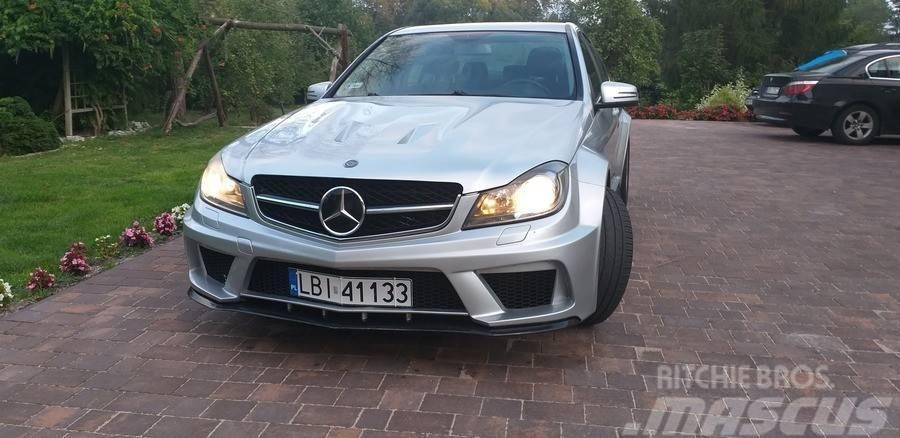 Mercedes-Benz W 204