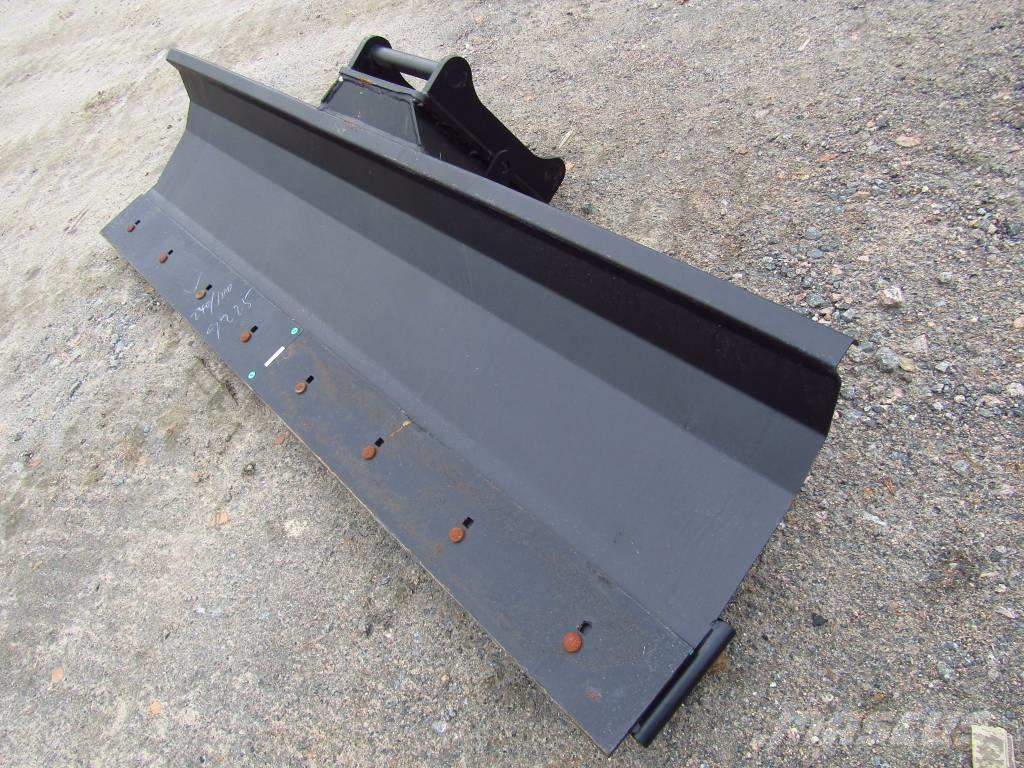 [Other] Tasauslevy 2500mm SE S45-SOVITE
