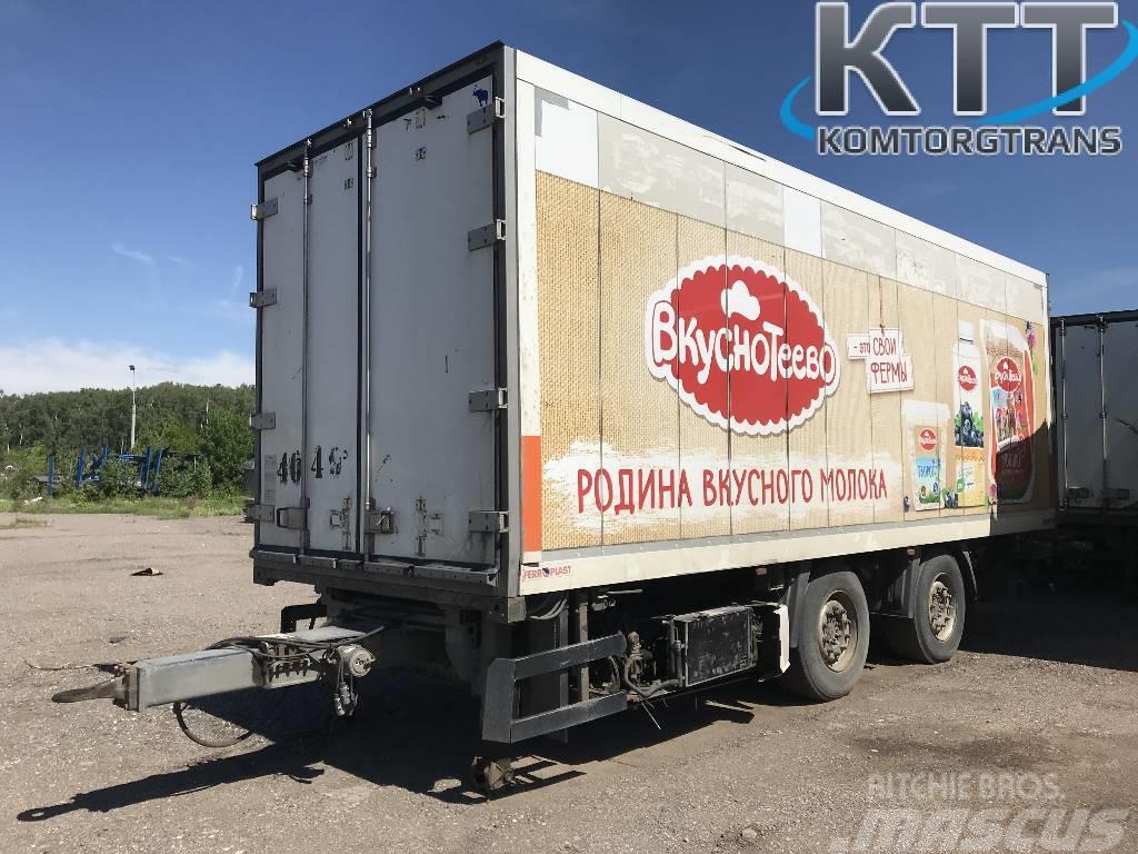 Schmitz Cargobull ZKO18