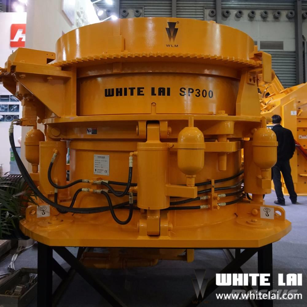 Minyu MSP Series Cone Crusher SP300