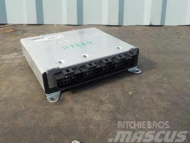 DAF XF 95 EBS control unit 1454700