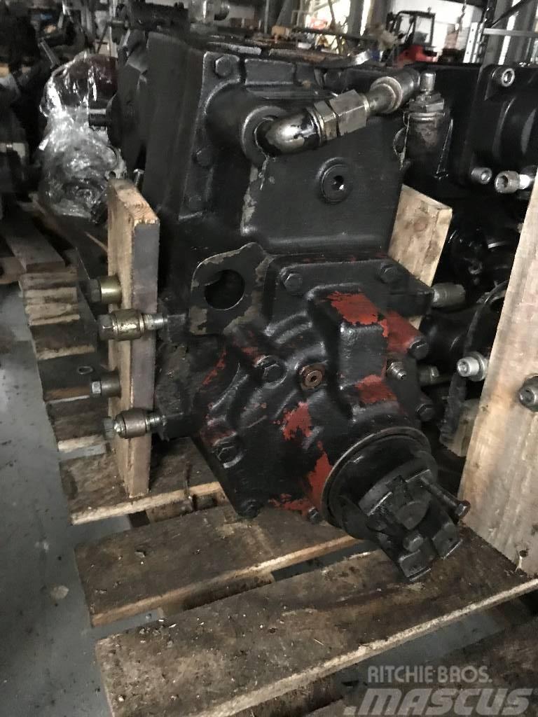 [Other] GEARBOX NAF VL50