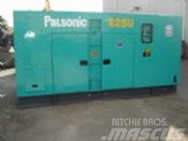 Palsonic Diesal Hydraulic Power Pack S254 Diesal/Hydraulic