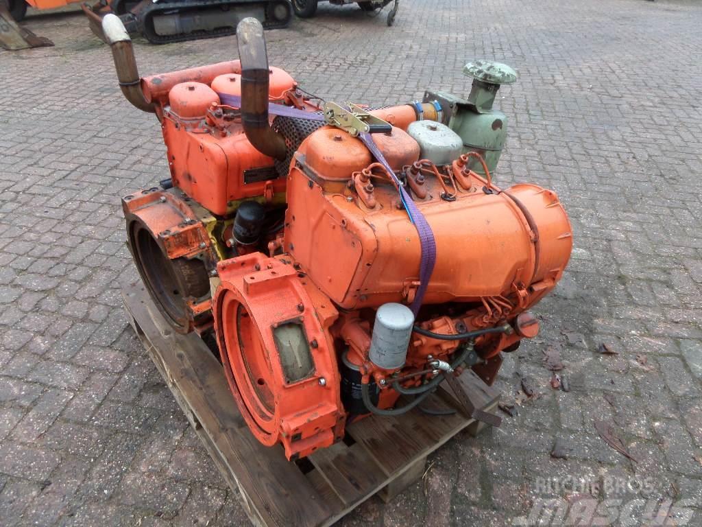 Deutz F3L912