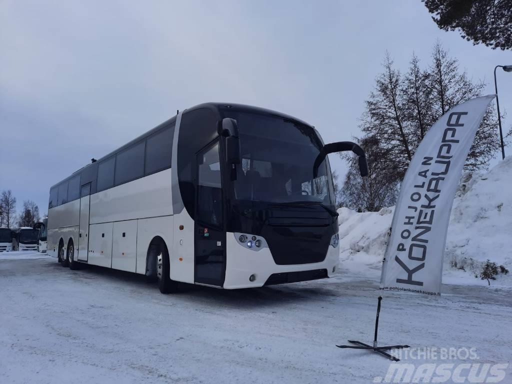 Scania Omniexpress 6x2