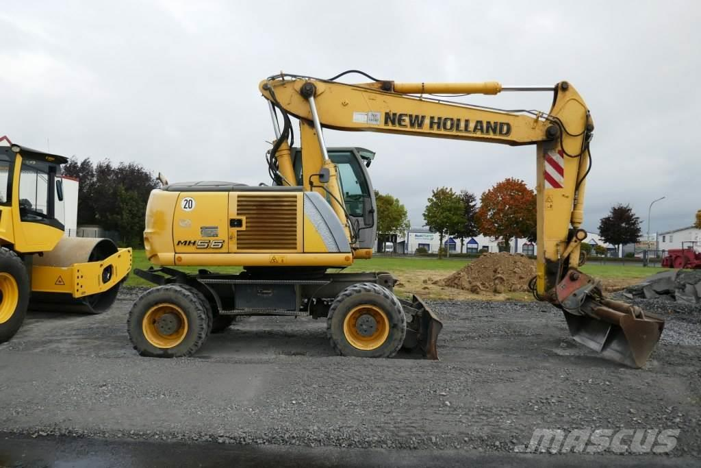 [Other] New Holland MH 5.6