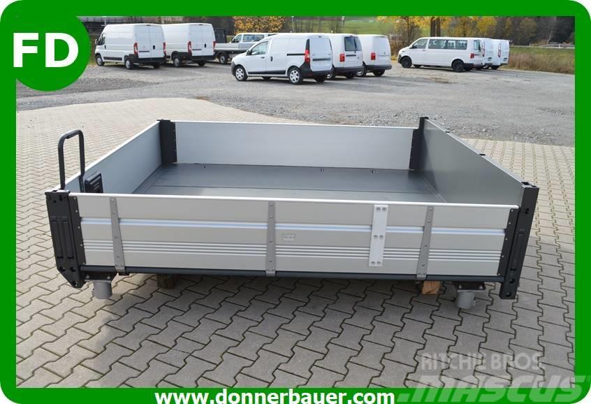 Unimog Pritsche Neu für Unimog U300, U400