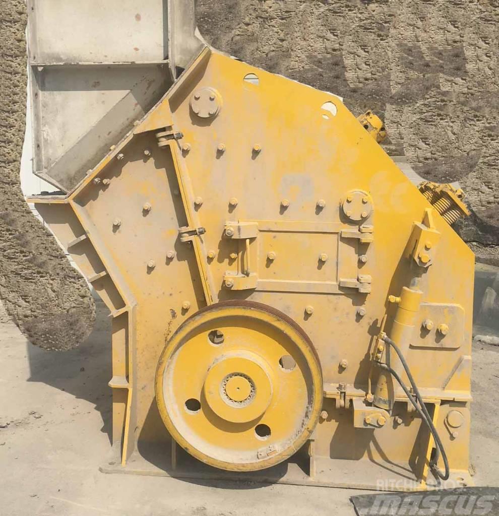 Krupp P100/125