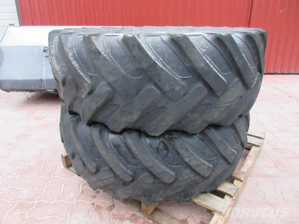 Alliance 420/70R24 rengaspari