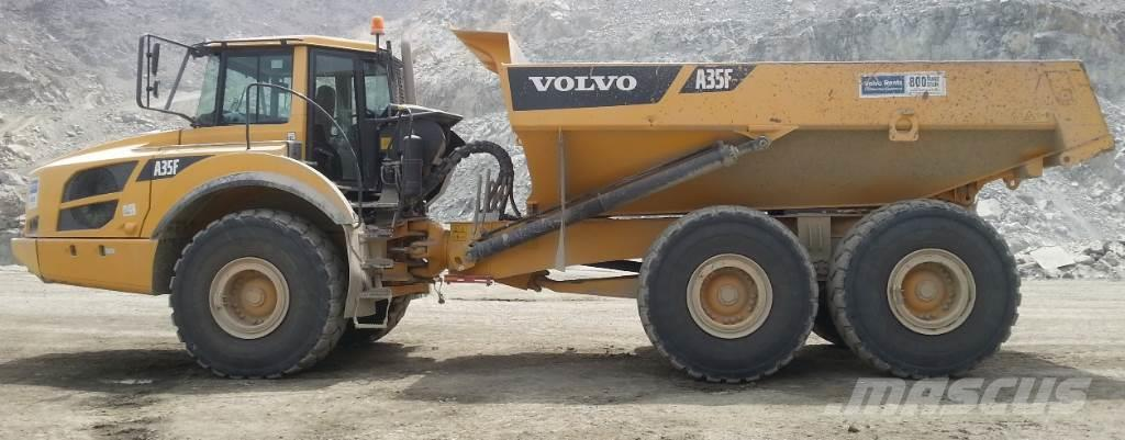 Volvo A 35 F