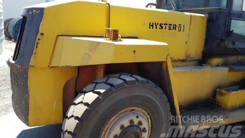 Hyster H12.00XL2